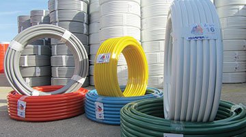 Electrical Products - Equiplast SARL