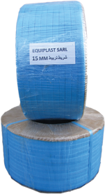 Ribbons for Industrial Packaging - Equiplast SARL
